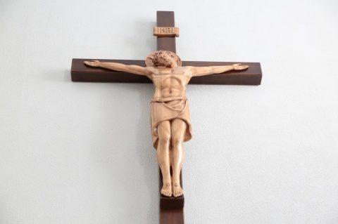 Mitropolia Basarabiei condamnă decizia îndepărtării Crucifixului din sediul MAI:  Un atentat la identitatea noastră