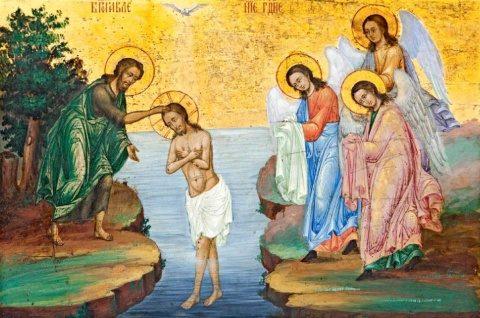 Evanghelia de Duminică: Pocăiți-vă! O sentință greșit înțeleasă?