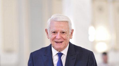 Meleșcanu Teodor Viorel anchetat de IICCMER pentru acţiuni din decembrie 1989 de la Viena