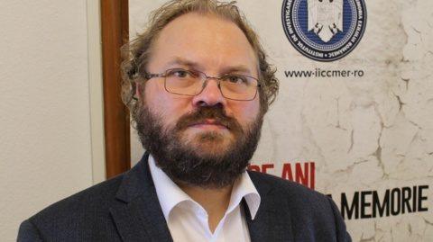 Radu Preda a reacționat la demitere