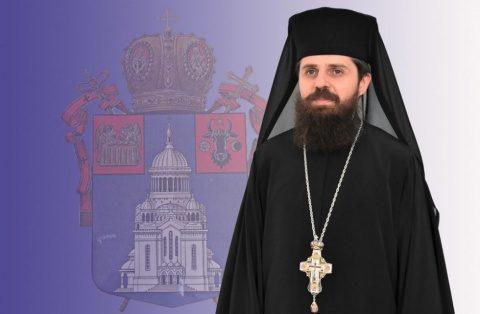Hirotonia întru arhiereu a Preacuviosului Părinte Arhimandrit Dr. BENEDICT VESA, Episcop vicar ales al Arhiepiscopiei Vadului, Feleacului și Clujului