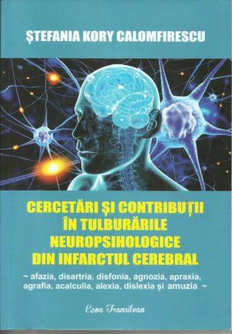 O nouă carte a acad.prof.univ.dr. Ștefania Kory Calomfirescu