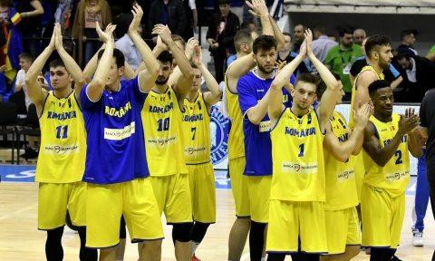 România a pierdut în fața Spaniei