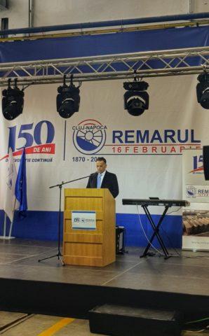 """""""Remarul 16 Februarie"""" aniversează 150 de ani de la înființare. Demnitate și respect câștigat prin muncă grea"""