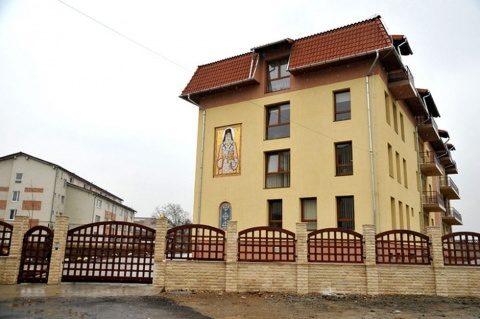 Arhiepiscopia Clujului și lupta împotriva cancerului