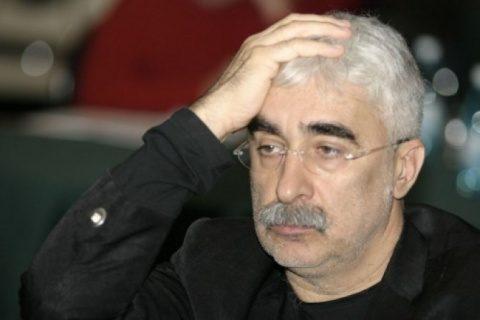 Adrian Sârbu iese dur:Deşteptarea! Până să murim de virus, o să îngropăm România