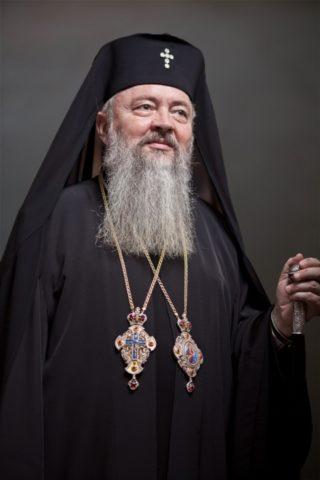 Preoții Arhiepiscopiei vor trage clopotele zilnic la ora 12 și se vor ruga