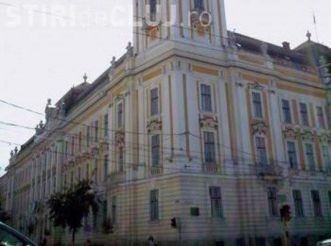 S-au votat secunzii lui Boc la Primăria Cluj-Napoca