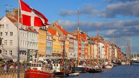 Danemarca a decis ca de luni, 14 iunie, să fie eliminată obligativitatea purtării măștii de protecție
