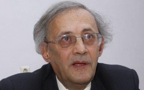 Profesorul Vasile Astărăstoae: Nu e de acord cu internarea pacienților asimptomatici