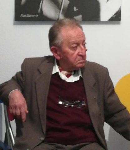 Marius Oprea: Încă un om bun a murit