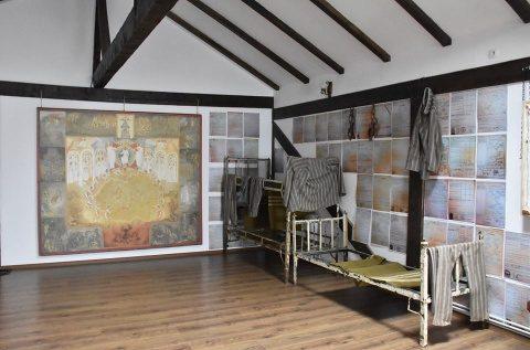 """Jertfa martirilor din închisorile comuniste, cinstită în Mănăstirea """"Sfinții 40 de Mucenici"""" de la Gherla"""