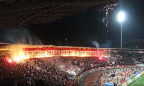 Serbia va permite fanilor să asiste din tribune la meciurile de fotbal. Românii mai așteaptă