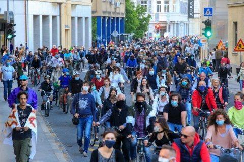 Starea de urgență epidemiologică nu va mai fi continuată în Slovenia