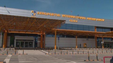 Aeroportul Internațional Avram Iancu Cluj reia zborurile către Marea Britanie, Spania, Olanda și Belgia
