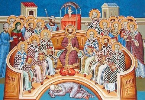 Evanghelia de Duminică: Iisus Hristos – Izvorul vieții și al unității Bisericii