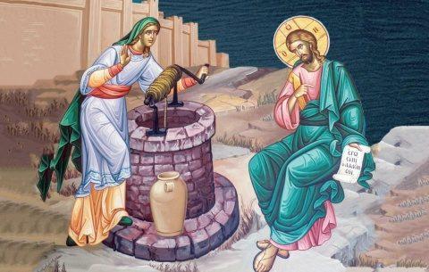 Evanghelia de Duminică: Să fim biserică a lui Hristos şi fântâni ale harului Său!