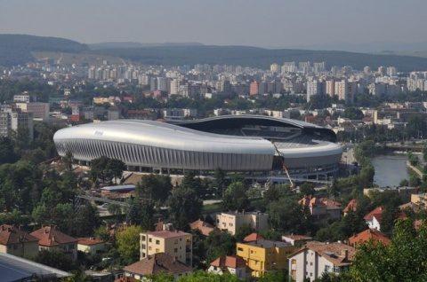 Vezi câți bani vor primi cluburile sportive din Cluj-Napoca