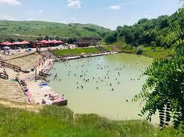 Se deschid Băile Cojocna, Litoralul Clujului