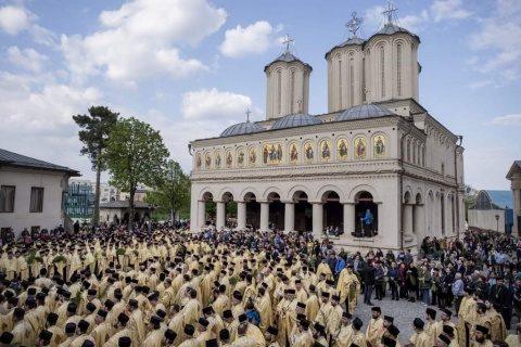 Patriarhia Română: Rugăciuni în toate bisericile din țară pentru eroii români, de Ziua Tratatului de la Trianon