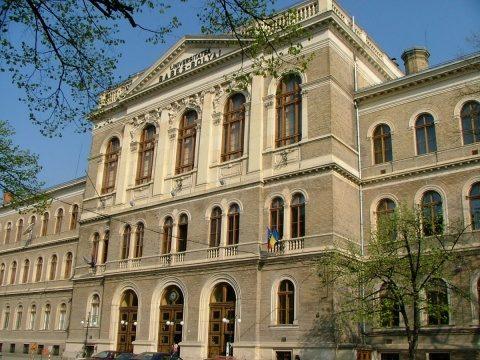UBB Cluj-Napoca a inițiat un tur ghidat al Muzeului de Mineralogie