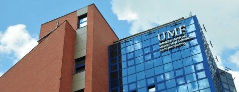 Simularea examenului de admitere la UMF Cluj-Napoca