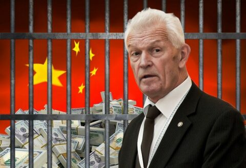 Preşedintele Academiei de Ştiinţe Arctice din Rusia a fost arestat. Spiona pentru R.P. China
