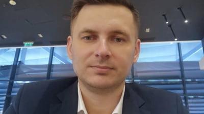 Prefectul judetului Cluj, Mircea Abrudean, si familia acestuia depistati cu COVID-19. Sunt internați