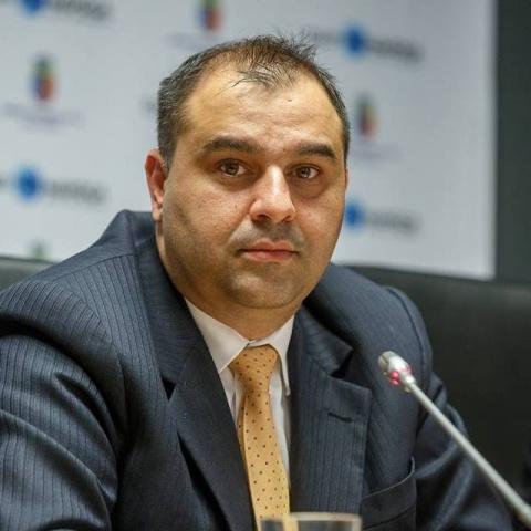 Dan Tarcea – PNL și Olah Emese – UDMR, viceprimari ai municipiului Cluj-Napoca