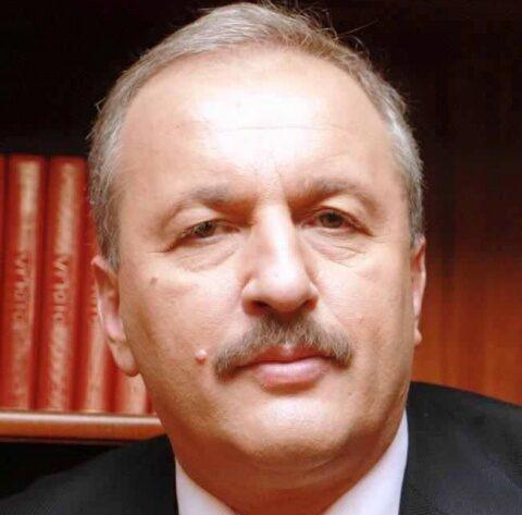 Clujeanul Vasile Dîncu ales în funcția de președinte al Consiliului Național al PSD