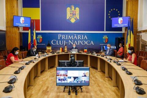 Cine sunt candidații PNL pentru Consiliul Local Cluj-Napoca?
