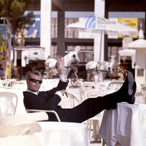 """Lights on! Fellini's 8 ½"" – expoziție de fotografii inedite la TIFF.19"
