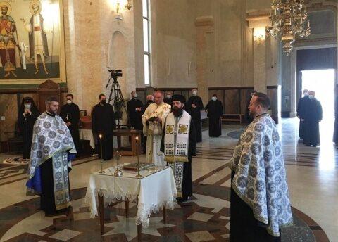 Conferințele preoțești de toamnă în Arhiepiscopia Clujului: Dimensiunea filantropică a pastorației părinților și copiilor