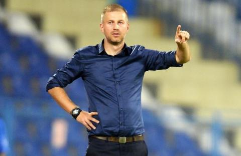 Edi Iordănescu le-a spus jucătorilor că va pleca de la CFR Cluj