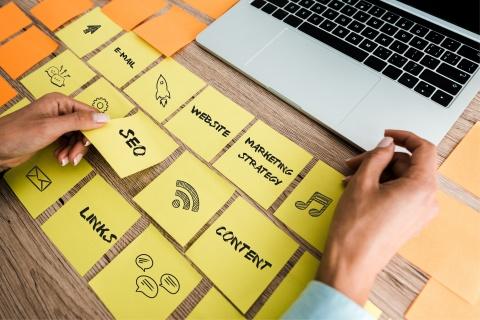 3 strategii de optimizare SEO de succes