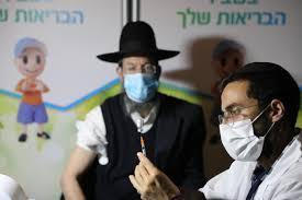 Numărul de infectări cu COVID-19 a depăşit pragul de 1.000 de cazuri pe zi în Israel