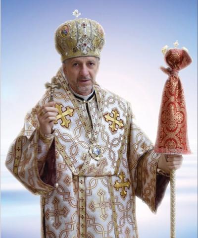 PS Florentin Crihălmeanu – drum lin la ceruri, om bun și sfânt!