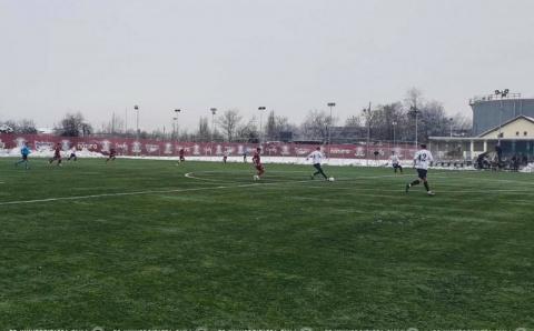 U Cluj pierde cu Rapid