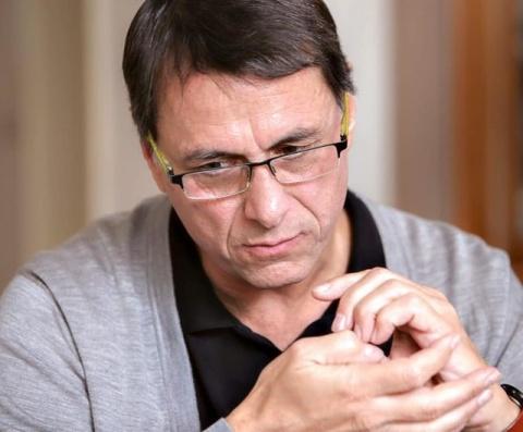 Bogdan Stanoevici rămâne internat. Adina Anghelescu: Când nu e sedat, e cooperant