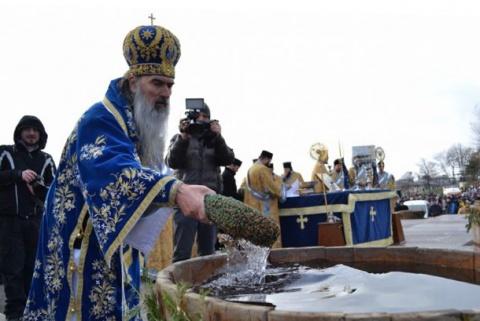 ÎPS Teodosie versus Pr. Catolic Francisc Doboș