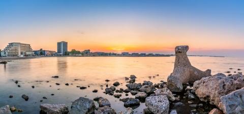 Cum îmi poate asigura o agenție de turism vacanța perfectă pe litoralul romanesc?