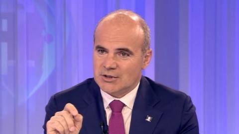 Rareș Bogdan, despre demiterea lui Octav Bjoza: Florin Câțu a greșit profund