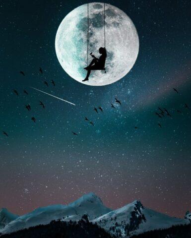 Poemul Zilei: Alpinism