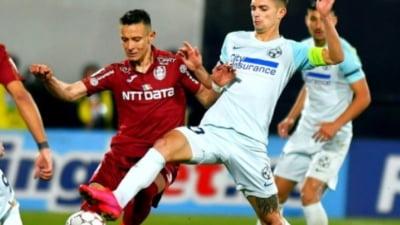 U Cluj caută un nou antrenor