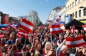 Austria este prima țară din Europa care renunță la toate restricțiile. Anunță redeschidere generală