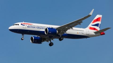 British Airways va opera zboruri spre Londra Heathrow de pe Aeroportul Internațional Avram Iancu Cluj