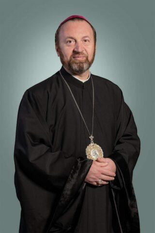 PS CLAUDIU, Episcop de Cluj-Gherla: Scrisoare Pastorală la Sărbătoarea Învierii Domnului nostru Isus Cristos 2021