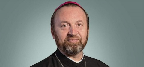 Mesajul Mitropolitului Clujului, Andrei, la alegerea noului episcop greco-catolic de Cluj-Gherla