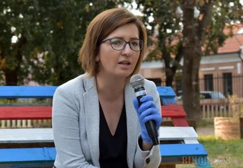 Ioana Mihăilă este propunerea PLUS pentru funcția de ministru al Sănătății. Absolventă de Cluj