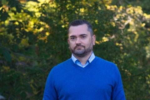 Directorul Grădinii Botanice Cluj-Napoca, numit prorector al UBB